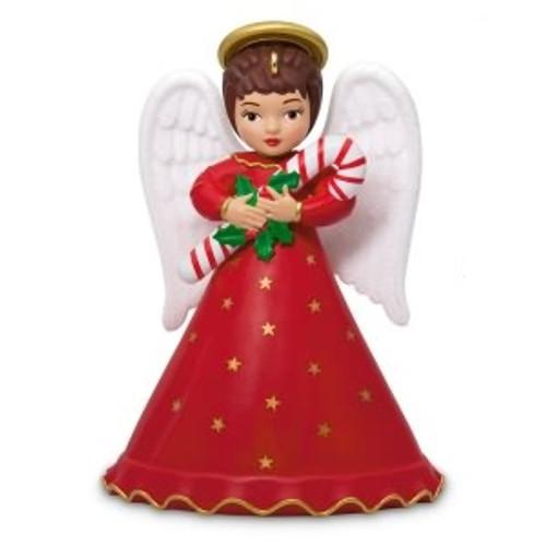 2018 Heirloom Angels #3