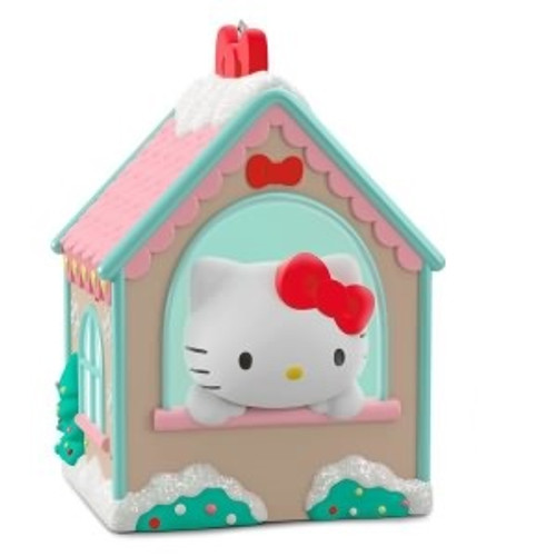 2018 Hello Kitty