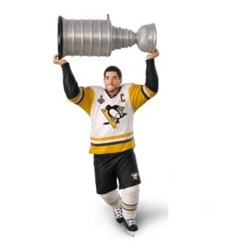 2018 Hockey - Sidney Crosby - Pittsburgh Penguins