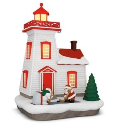 2018 Holiday Lighthouse #7