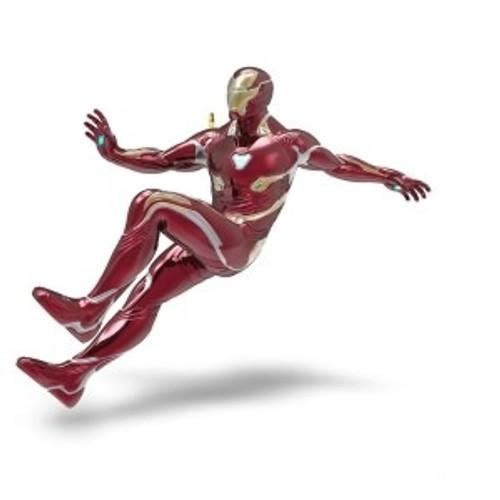 2018 Iron Man - Avengers: Infinity War