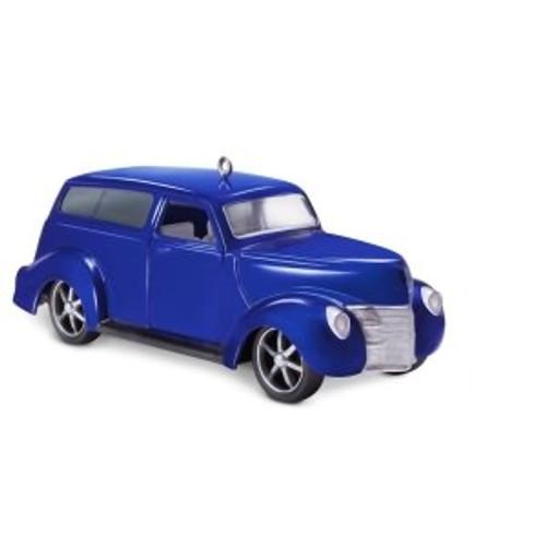 2018 Keepsake Kustoms #4 - 1940 Ford