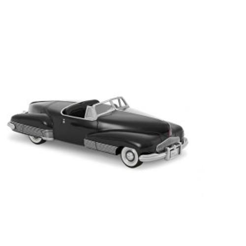 2018 Legendary Concept Cars #1 - 1938 Buick Y-Job