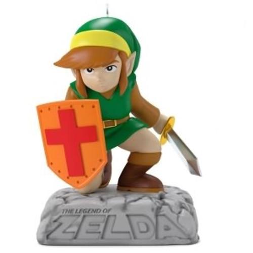 2018 Link - The Legend of Zelda