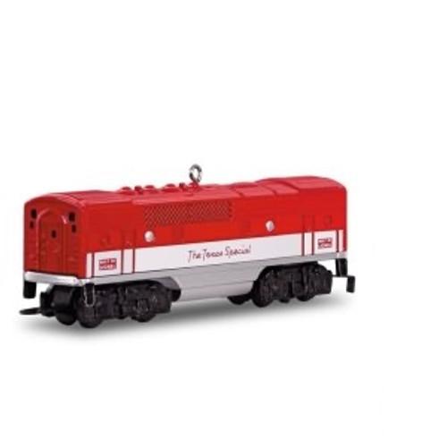 2018 Lionel 2245C Texas Special B Unit