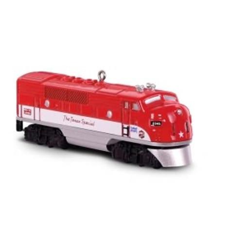 2018 Lionel #23 - 2245P Texas Special Locomotive