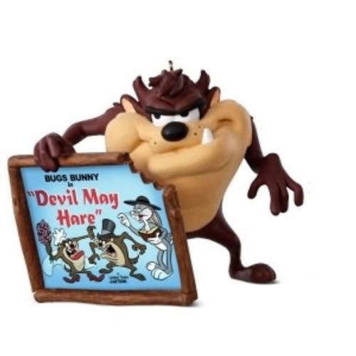 2018 Looney Tunes - Devil May Hare - Taz