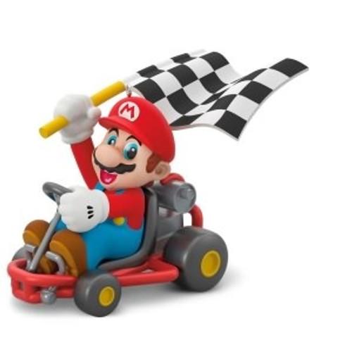 2018 Mario Kart