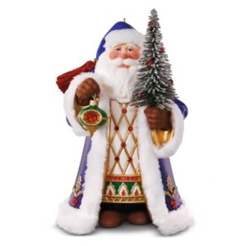 2018 Old World Santa