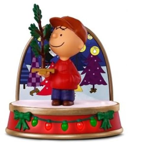 2018 Peanuts - Storytellers - Charlie Brown