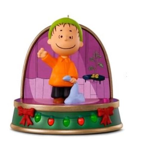 2018 Peanuts - Storytellers - Linus