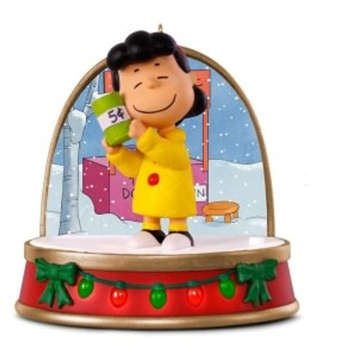 2018 Peanuts - Storytellers - Lucy