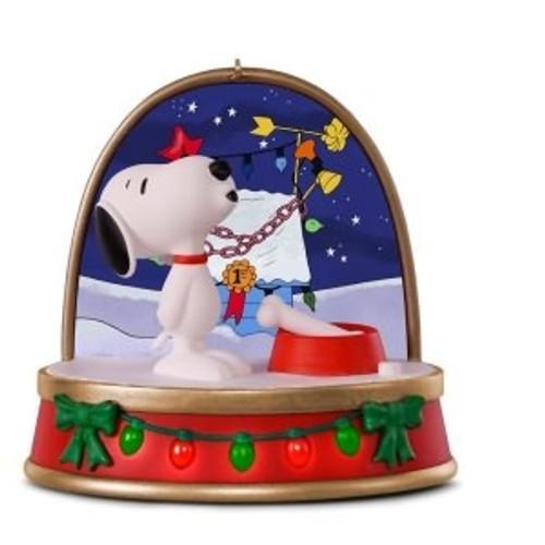 2018 Peanuts - Storytellers - Snoopy