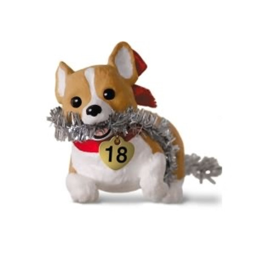 2018 Puppy Love #28 - Welsh Corgi
