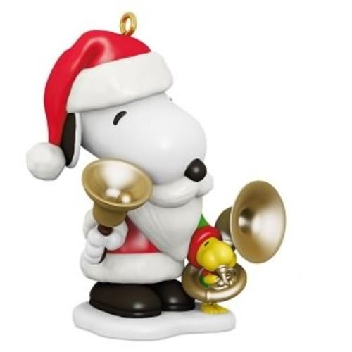 2018 Spotlight on Snoopy #21 - Bell-Ringer Snoopy