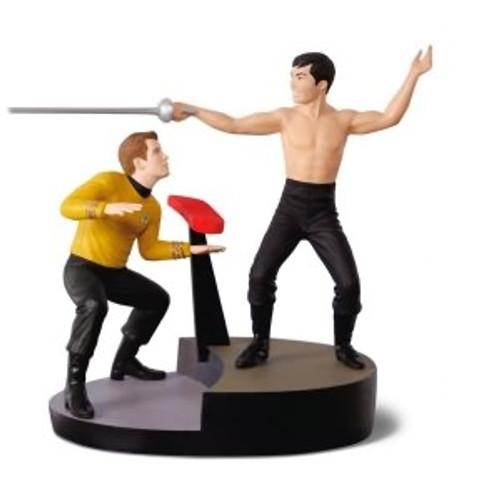 2018 Star Trek - The Naked Time