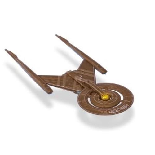 2018 Star Trek - U.S.S. Discovery