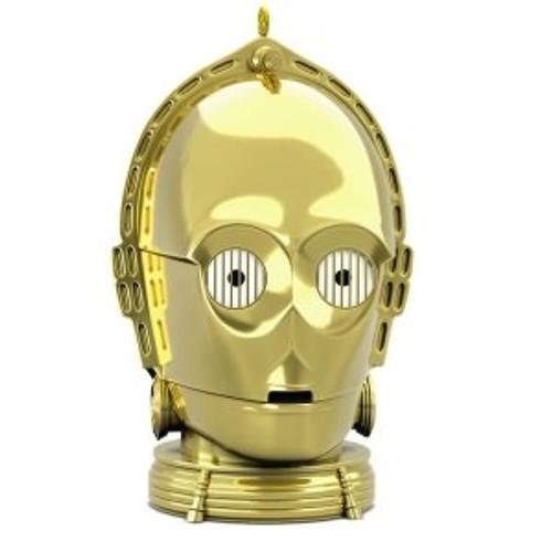 2018 Star Wars - C-3PO
