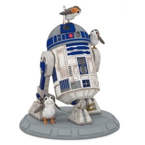 2018 Star Wars - Porgs of a Feather