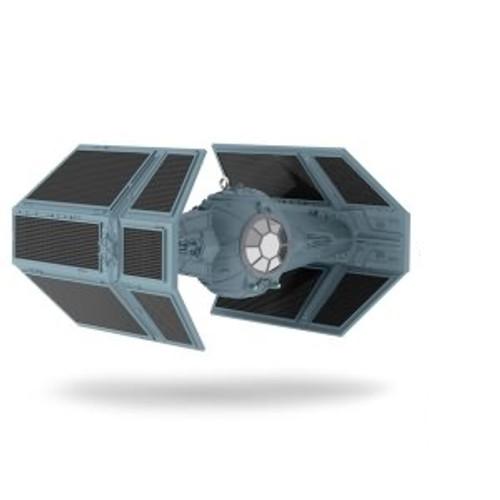 2018 Star Wars - Storytellers - Darth Vader's TIE Fighter