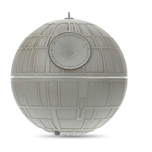 2018 Star Wars - Storytellers - Death Star (QXI3463)