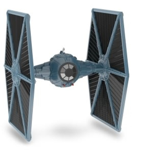 2018 Star Wars - Storytellers - TIE Fighter
