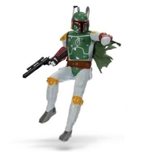 2018 Star Wars #22 - Boba Fett