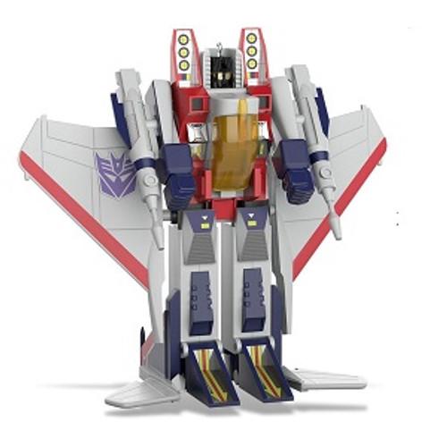 2018 Starscream - Transformers