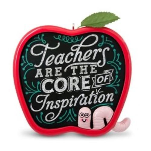 2018 Thank You, Teacher