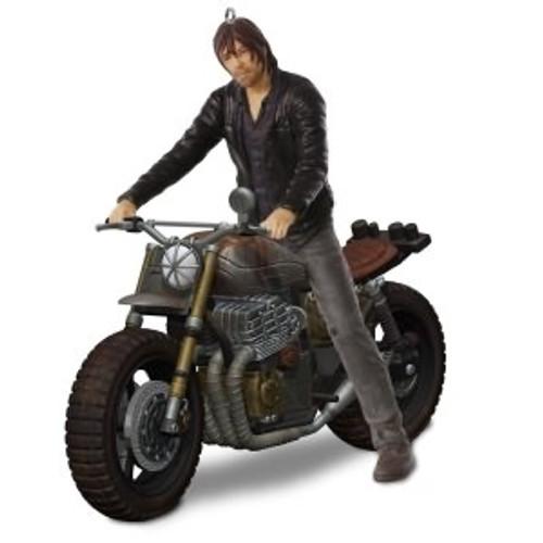 2018 The Walking Dead - Daryl Rides Again