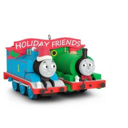 2018 Thomas & Percy - Thomas and Friends
