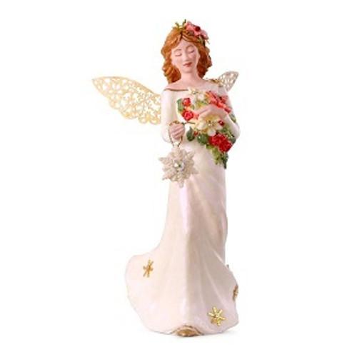 2018 Winter Angel