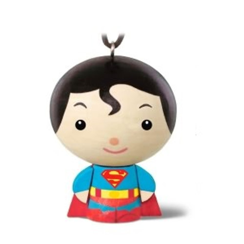2018 Wooden - Retro - Superman
