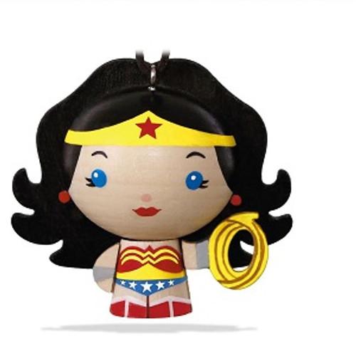 2018 Wooden - Retro - Wonder Woman
