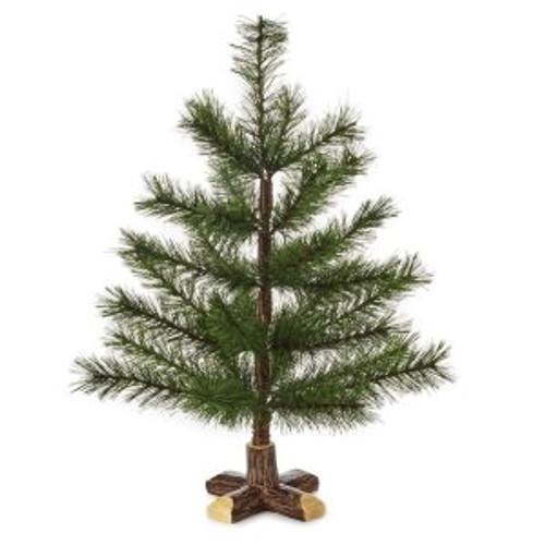 2018 Miniature Evergreen Tree