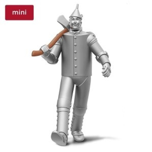 2018 Tin Man - Ltd