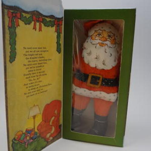 1979 Santa Claus - Famous Americans XDT8283