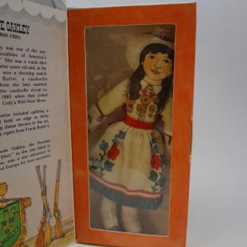 1979 Annie Oakley - Famous Americans