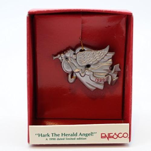 1990 Hark, the Herald Angel