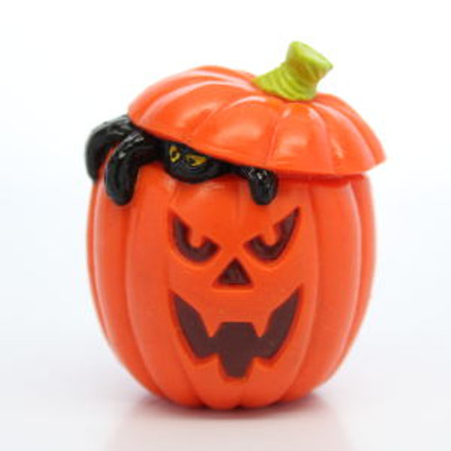 1988 Heartline - Pumpkin