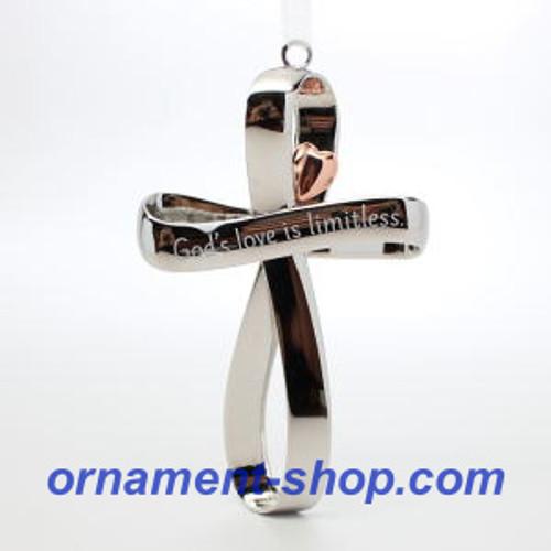 2019 Limitless Love Cross (QHX4027)
