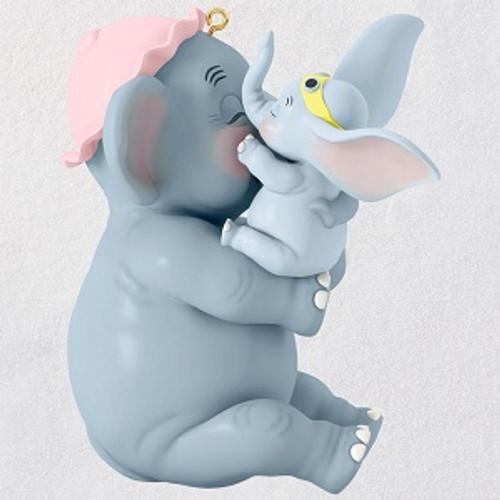 2019 Disney - Dumbo Baby Mine (QHX4117)