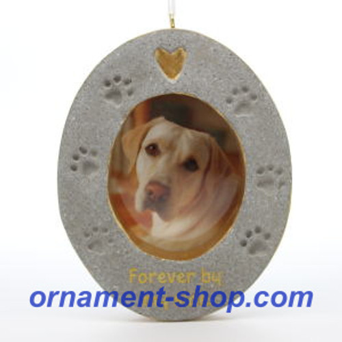 2019 Pet Bereavement - Forever By My Side (QHX4037)