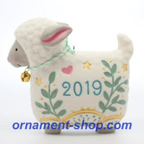 2019 Godchild (QHX4089)