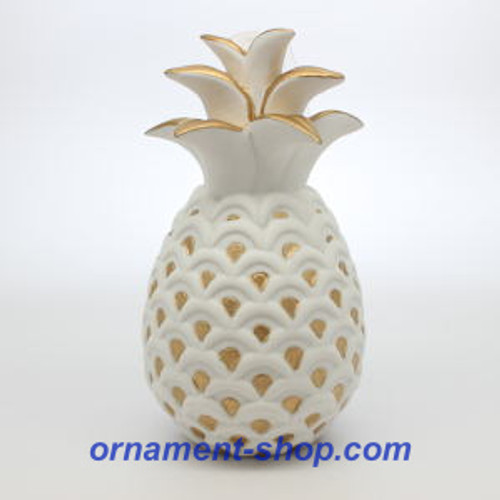 2019 Welcome Friend - Pineapple (QHX4097)