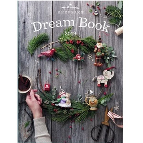 2019 Hallmark Dream Book