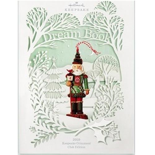 2019 Hallmark Dream Book