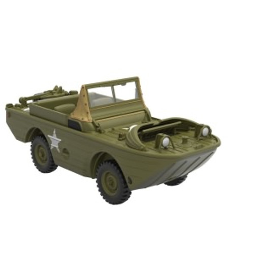 2019 1944 Ford GPA Amphibious Vehicle Hallmark ornament (QXI3437)