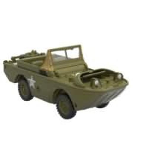 2019 1944 Ford GPA Amphibious Vehicle Hallmark ornament (QXI3437)