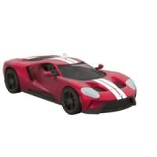 2019 2019 Ford GT Hallmark ornament (QXI3427)